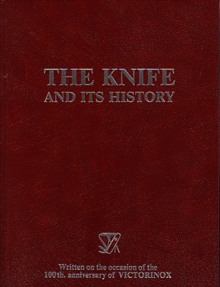 The Knife and its History